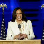 Chi è Kamala Harris?  La prima donna a ricoprire la carica di vicepresidente degli USA