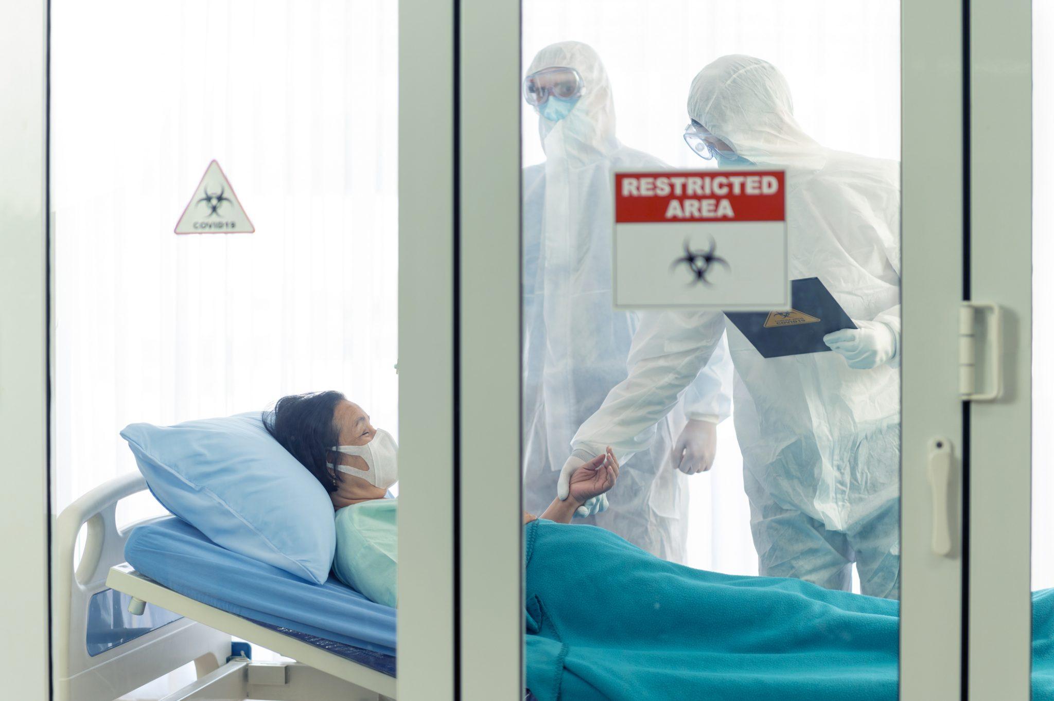 Covid 19 Una Malattia Multisistemica Attacca L Apparato Respiratorio Ma Anche Tutti Gli Organi Vitali Con Serie Conseguenze Meteoweb