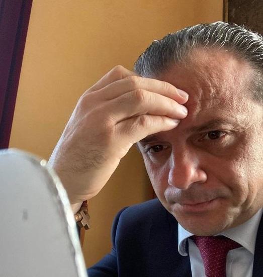 sindaco De Luca