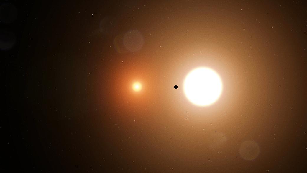stelle binarie pianeta