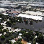 La tempesta tropicale Eta provoca danni a Cuba: potrebbe ridiventare uragano attraversando la Florida [FOTO]