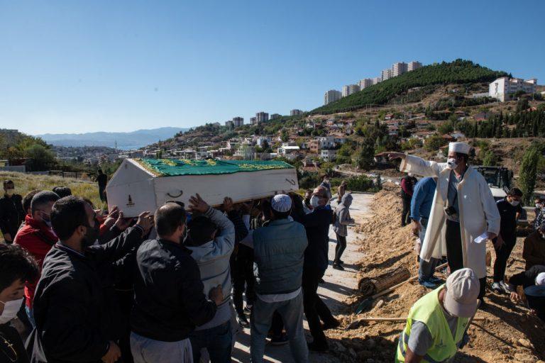 Foto di Burak Kara / Getty Images