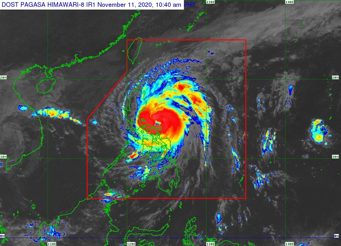 tifone vamco