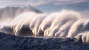 tsunami maremoto