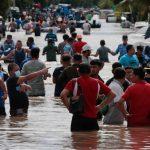"""Uragano Iota, devastazioni in Nicaragua e gravi danni sull'isola Providencia: """"Potrebbe essere stato distrutto il 98% delle infrastrutture"""" [FOTO]"""