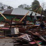 Uragano Iota, grande frana in Nicaragua: aumentano le vittime, ci sono molti dispersi [FOTO]