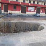 """Maltempo, consigliere comunale Crotone: """"Città devastata, situazione drammatica"""". """"Non uscite di casa"""" [FOTO]"""