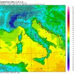 Allerta Meteo, lo scirocco flagella l'Italia: +23°C a Palermo, neve sulle Alpi, maltempo da incubo al Nord/Est