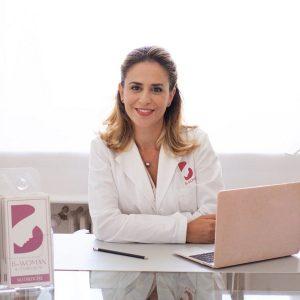 Dott.ssa Gemma Fabozzi