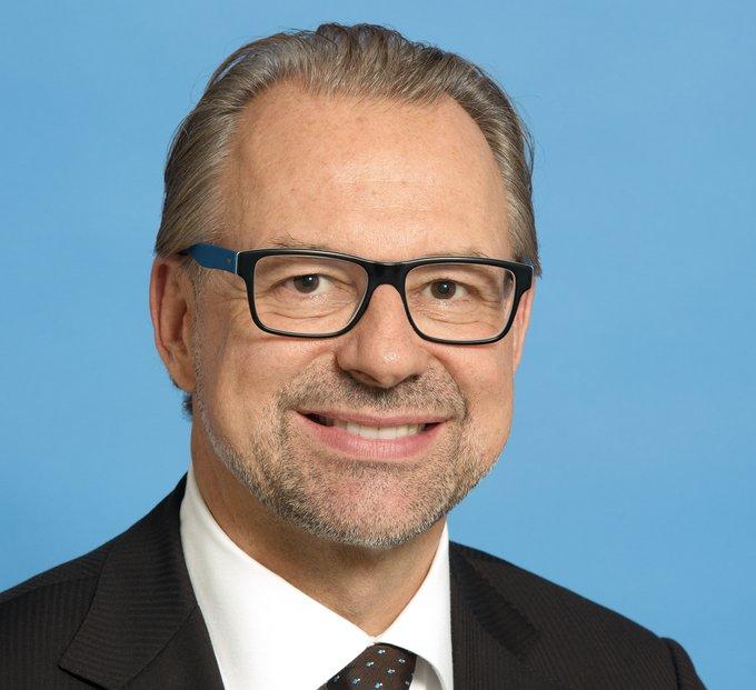 Josef Aschbacher