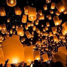 Nieu-Bethesda festival luci