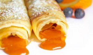 Pfannkuchens