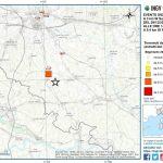 Terremoto Verona: la pericolosità sismica dell'area è moderata ma nel 1117 si è verificata una forte scossa di magnitudo 6.5