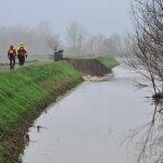 Maltempo, superati i 650mm di pioggia in Valcellina: fiumi esondati, dramma alluvione. Allarme per le piene di Adige, Piave e Isonzo [FOTO]