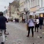 """Germania, auto piomba sulla folla a Treviri: """"almeno 15 feriti e 2 morti"""" [FOTO e VIDEO]"""