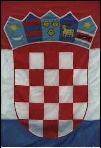 croazia simbolo