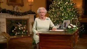 discorso natale regina