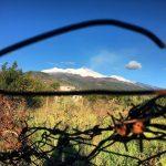 Etna, spettacolo mozzafiato con la neve fino a 1.500 metri ma durerà poco: domani arriva lo scirocco [FOTO]