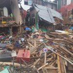 L'ennesima tempesta si scaglia sulle Filippine lasciandosi dietro morte e distruzione: centinaia di sfollati [FOTO]