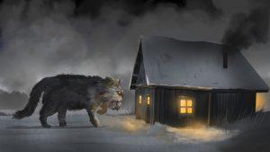 gatto islanda natale