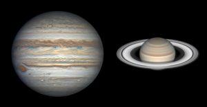 Giove Saturno