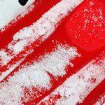 """Maltempo, graupel sulla Toscana occidentale: la """"neve tonda"""" imbianca Livornese e Pisano [FOTO e VIDEO]"""