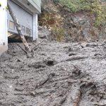Maltempo Alto Adige: 2 metri di neve in Val Passiria e Val d'Ultimo, strade interrotte, frane, blackout, rischio valanghe. Il punto della situazione [FOTO]