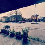 """Natale di maltempo, forti temporali in Emilia: la grandine imbianca Parma e Modena, è """"Natapocalypse 2020"""" [FOTO e VIDEO]"""