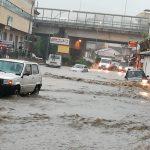 Maltempo, Reggio Calabria devastata dal nubifragio: temporale mette in ginocchio la città, situazione grave [FOTO]