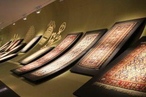 museo tappeto baku
