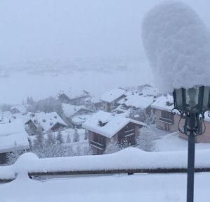 neve alpi 5 dicembre 2020