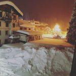Maltempo, dal Piemonte al Veneto è un tripudio di neve: Bersezio e Arabba sotto oltre un metro di coltre bianca [FOTO]