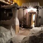 Maltempo, tanta neve anche in Austria: problemi alla circolazione [FOTO]