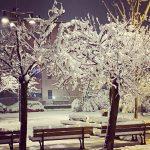 Maltempo e neve in Lombardia: scenari suggestivi a Milano, la città si risveglia imbiancata [FOTO e VIDEO]