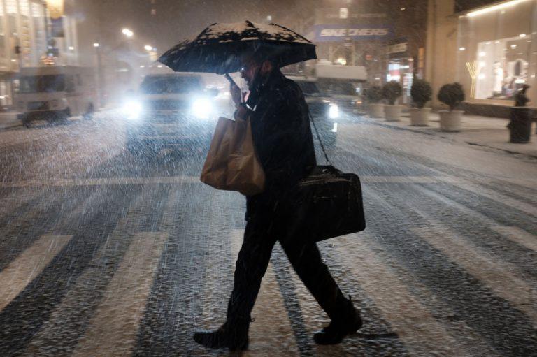 Foto Spencer Platt/Getty Images