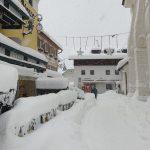 Maltempo, tanta neve in Trentino Alto Adige: lo spettacolo di San Candido sommersa dal bianco [FOTO e VIDEO]