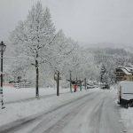 Maltempo, neve e venti fino a 109km/h in Liguria: codice giallo prolungato fino a mezzanotte [FOTO e VIDEO]