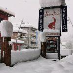 Maltempo, in Lombardia nevica da 72 ore: due metri e mezzo di neve al Tonale [FOTO]
