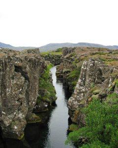 placche tettoniche islanda