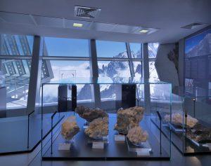 sala cristalli courmayeur