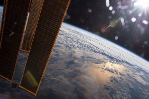 space economy spazio terra