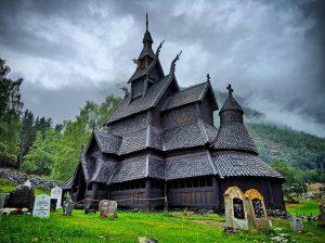stavkirke-borgund