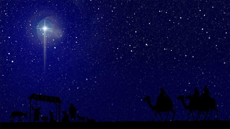 stella betlemme re magi