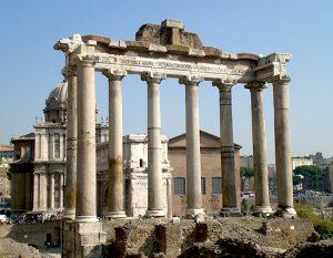tempio-di-saturno