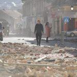 """Terremoto Croazia, le drammatiche foto di Petrinja rasa al suolo. Il Sindaco: """"tantissimi morti"""" [GALLERY]"""
