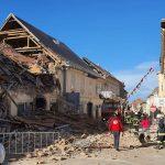 Terremoto magnitudo 6.4 in Croazia, scossa avvertita in tutt'Italia: Petrinja rasa al suolo, ci sono morti. Crolli e blackout a Zagabria, chiusa centrale nucleare in Slovenia