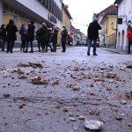 """Terremoto Croazia, INGV: """"Sisma quattro volte più energetico di quello di Amatrice"""""""