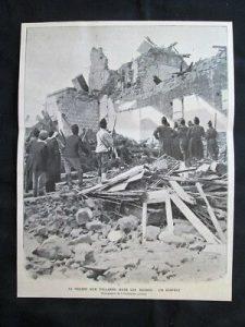 terremoto messina 1908