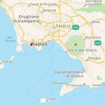Terremoto, Napoli tra due fuochi: sciami sismici in atto sul Vesuvio e ai Campi Flegrei