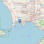 Terremoto Pozzuoli, nuova scossa avvertita nella notte nel Napoletano [DATI, MAPPE e DETTAGLI]